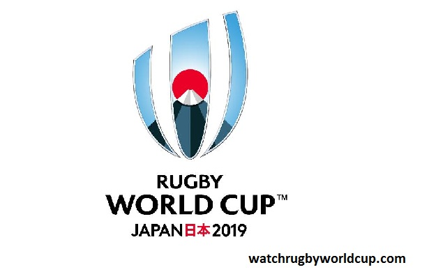 2019 Rugby World Cup Live Schedule declaration