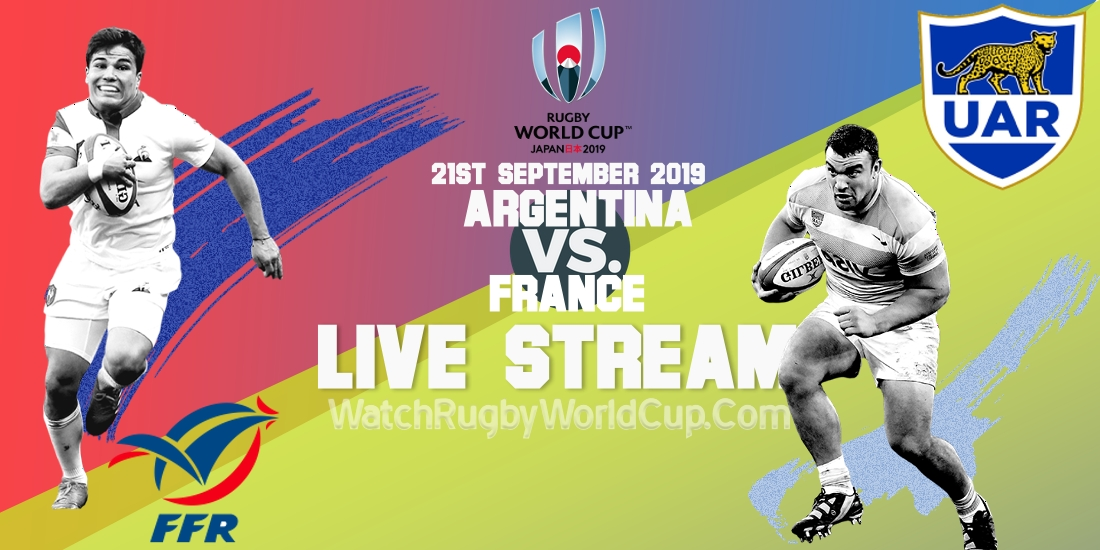 argentina-vs-france-live-streaming-rwc-2019