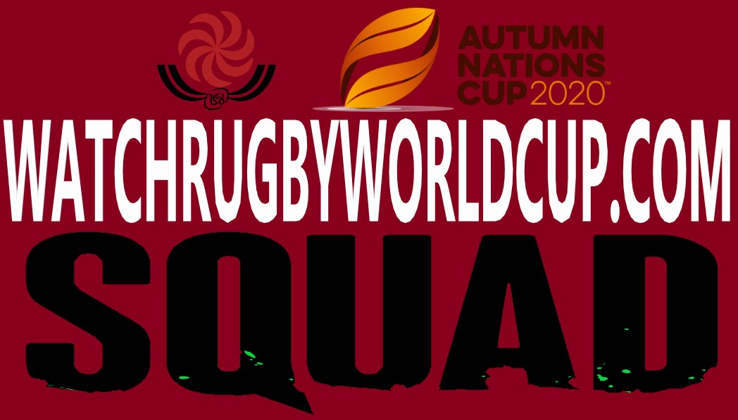 Georgia Rugby Squad Autumn Schedule Live Stream