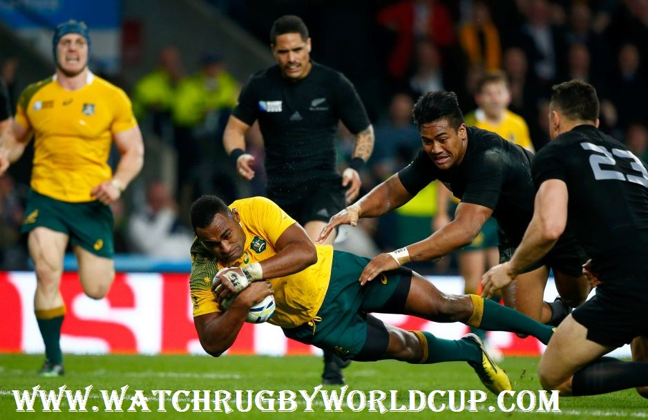 Live 2015 All Blacks vs Australia Final Online