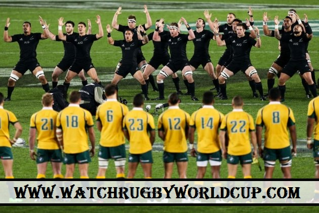 Watch All Blacks vs Australia Final Live