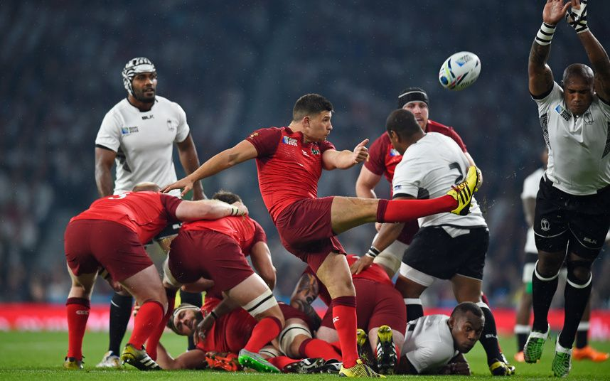 Watch Rugby Wc England vs Fiji Live