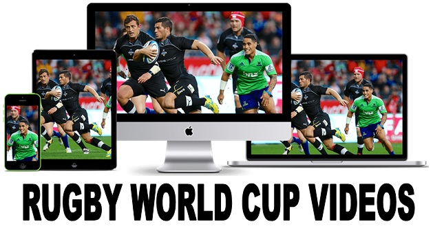 Watch Rugby Match Japan vs South Africa 2015