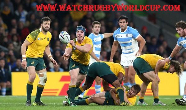 Watch Semifinal Australia vs Argentina Online