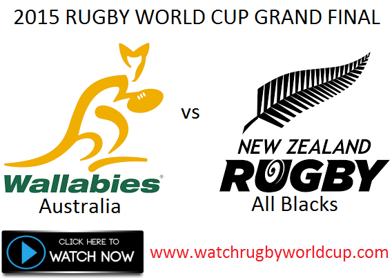 Watch Australia vs New Zealand Online