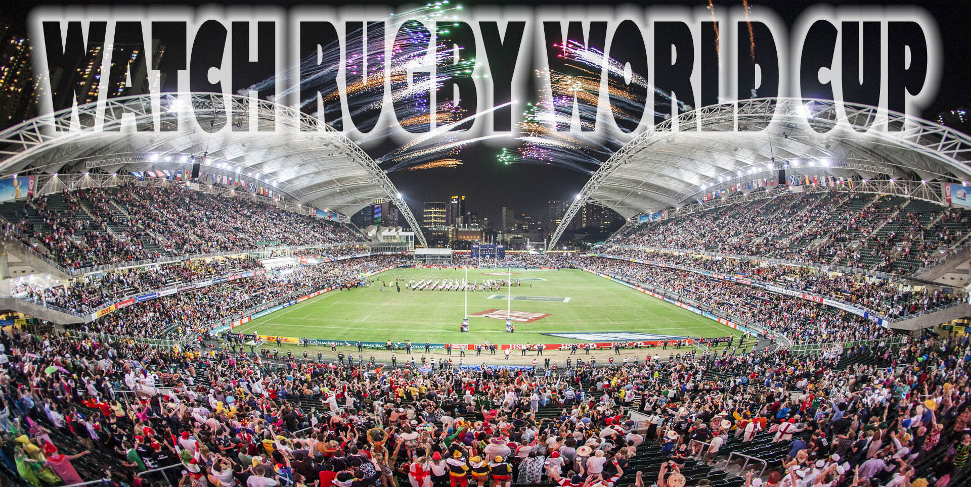 Rugby World Cup 2019 Live Stream slider